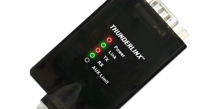 Thunderlinx – USB to Serial Adapter